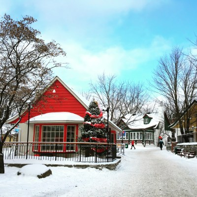 Budget, Gourmet and Unique Dining Options In Mont Tremblant