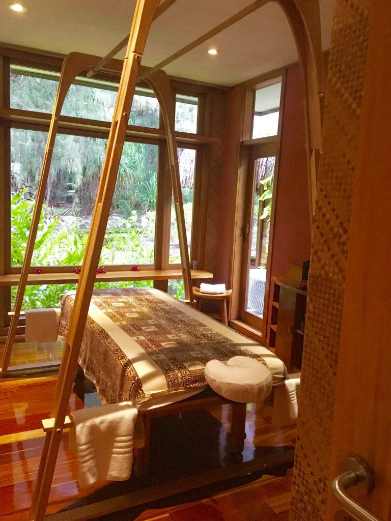 Taurumi Massage, Avae Taurumi, Barefoot Massage