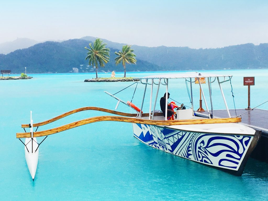 before you go to Tahiti, bora bora, lagoon tour