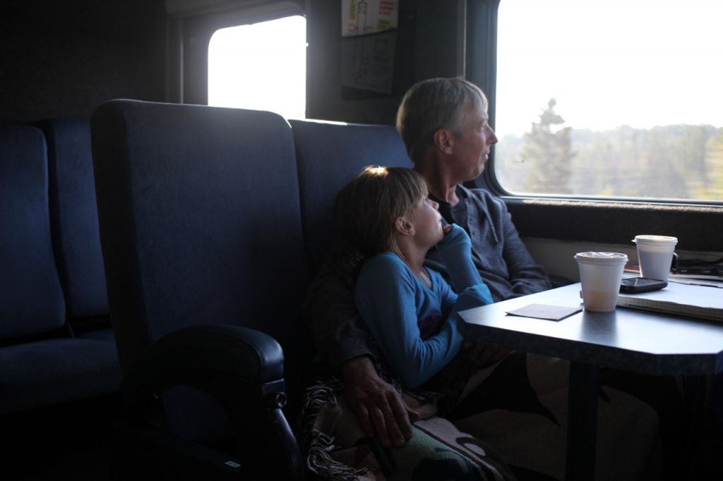 Agawa Canyon Railway