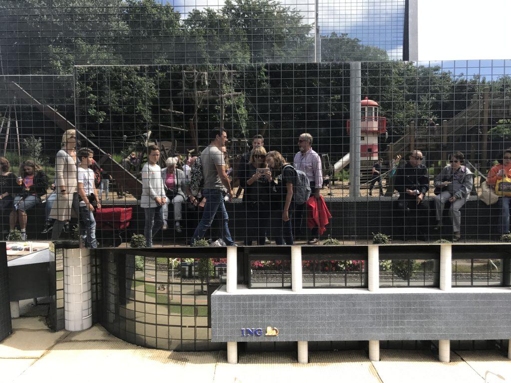 Madurodam Theme Park