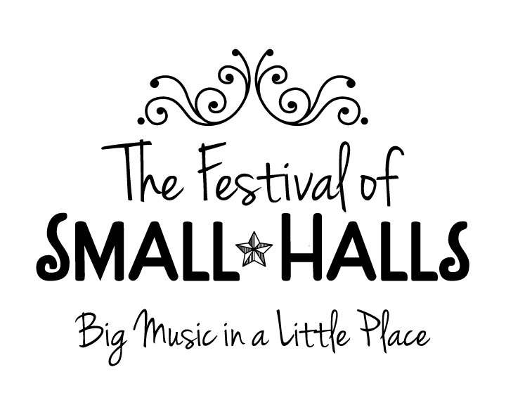 The Festival Of Small Halls