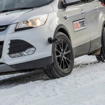 Ladies, Don't Leave Your Winter Tire Switch to Your Husband