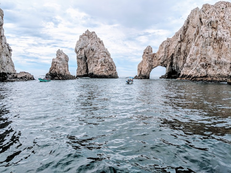 Go To Cabo to See The Famous Archway of Cabo San Lucas