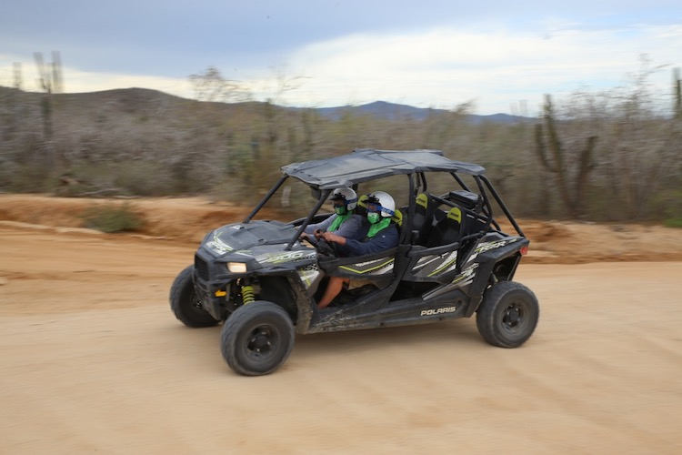 Best Adventure Excursion in Cabo