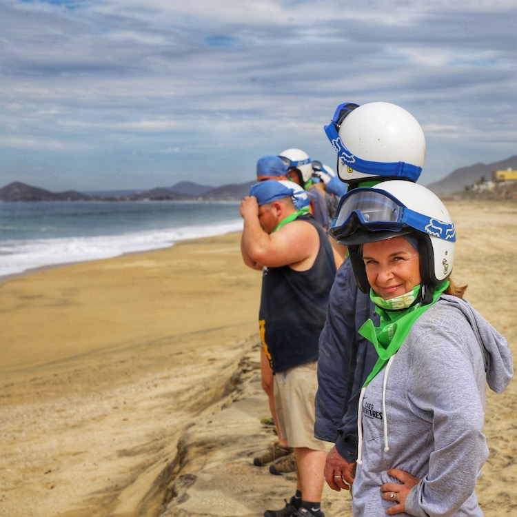 Best Adventure Excursions with Cabo Adventures