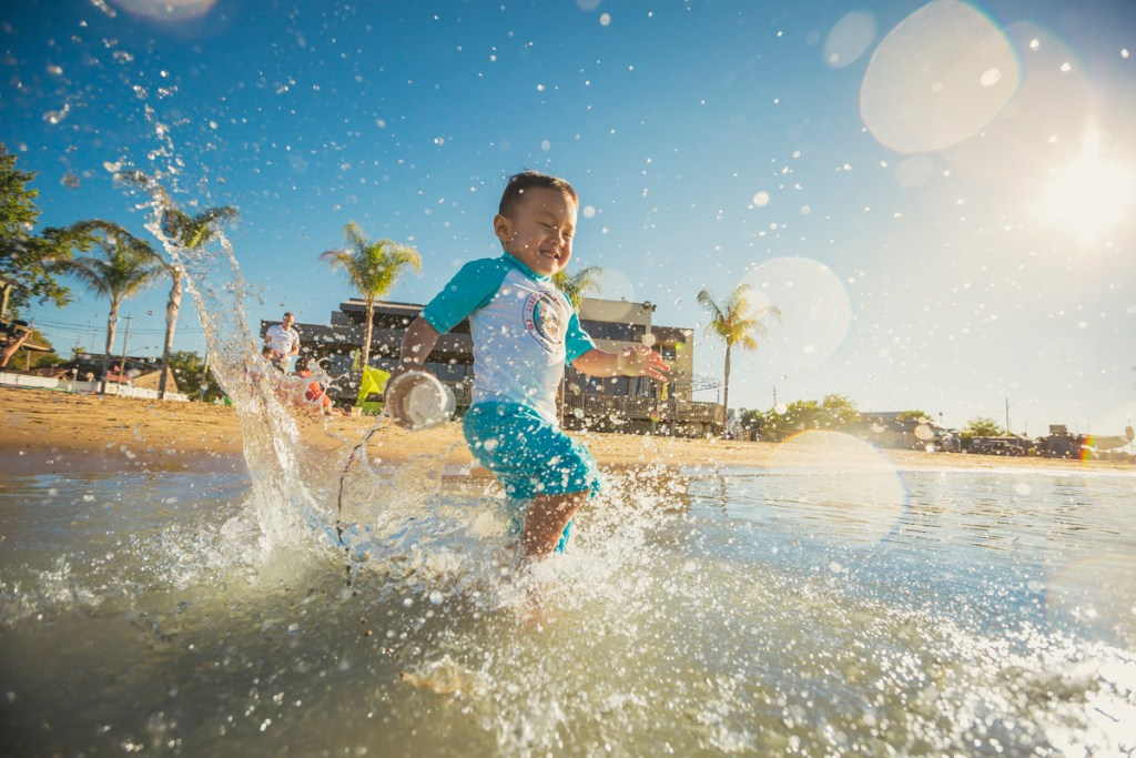 Port Dover - The beaches in Southwest Ontario are great family destinations, close enough for day trips and weekend stays. Find one near where you live and take the kids this summer! | Life In Pleasantville