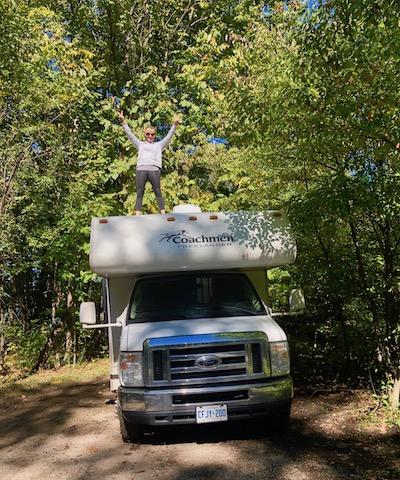 Ontario Provincial Parks, Charleston Lake
