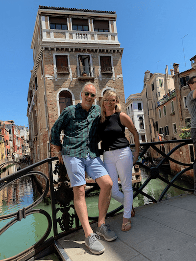 best tours in Northern Italy, Venice