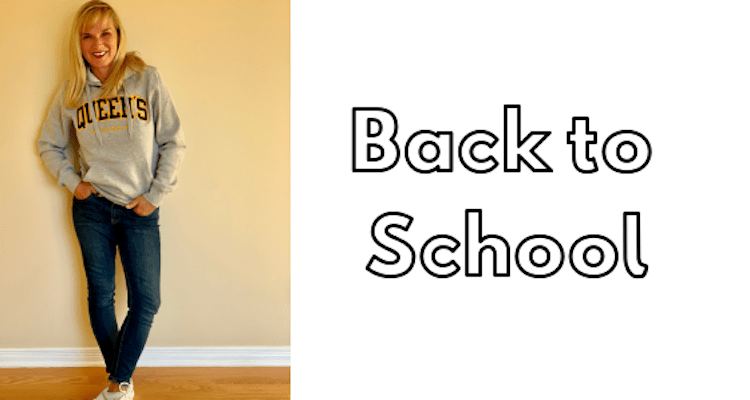 Going Back to School at 50 – There is no Deadline for Learning