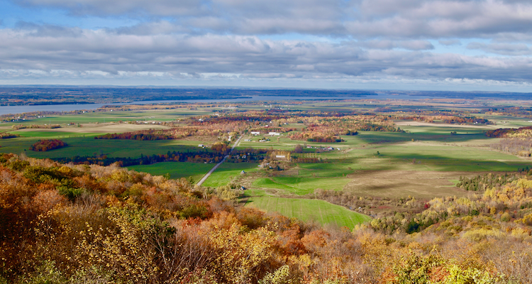The Best Places To Enjoy Fall Colours In Ontario