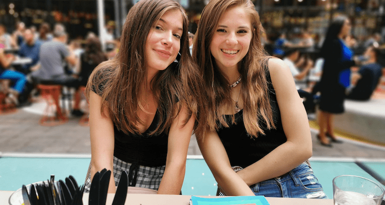 Toronto With Teens – Chasing Teen Dreams in The Six