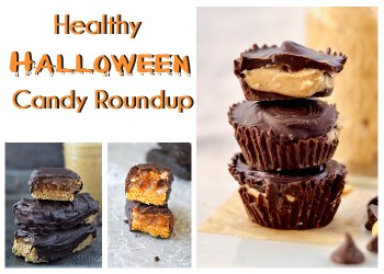 Healthy Halloween Candy Roundup