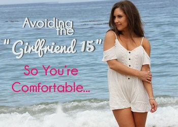 Avoiding the Girlfriend 15 - comfortable