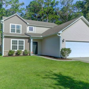 Real Estate 1727 Indaba Way Charleston
