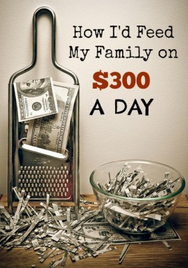 300 a day