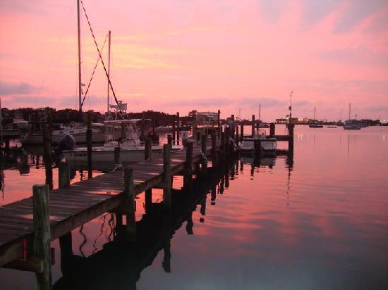 ocracoke-sunset