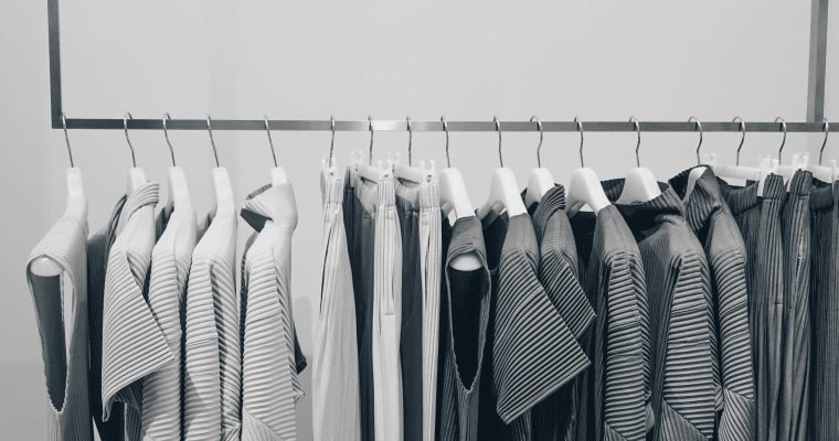 How I Almost Have A Minimalist Closet