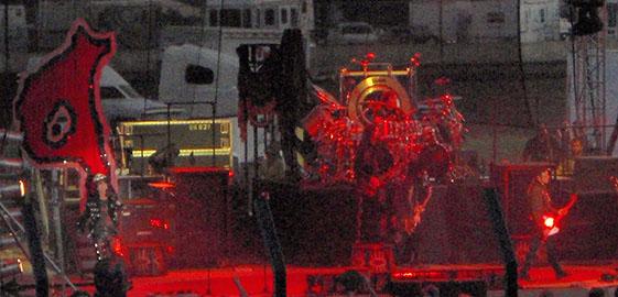 Alice Cooper Concert