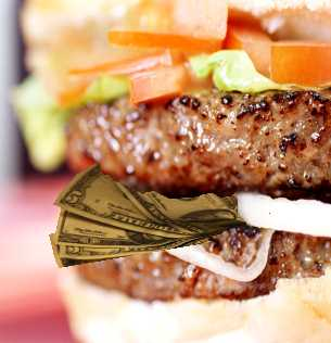 Burger Money