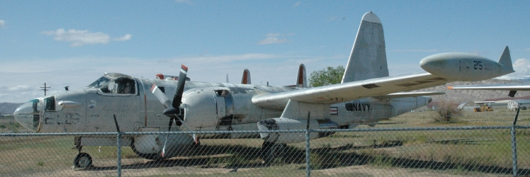 Plane At Greybull Rest Stop