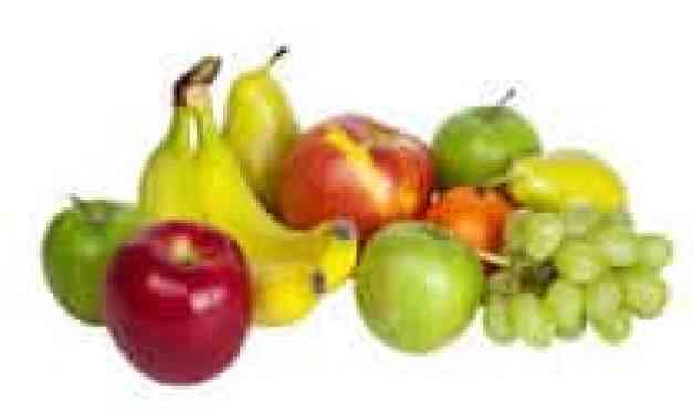 fruits with seeds or pits dream