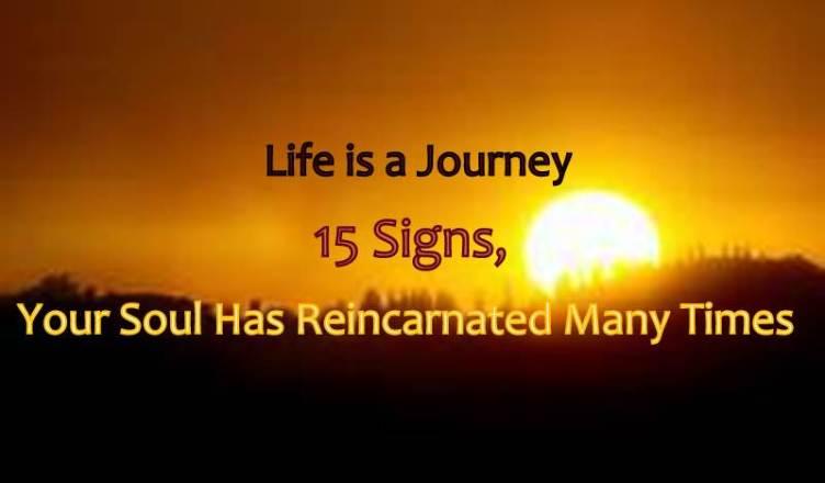 reincarnation story