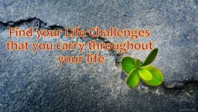 life challenges