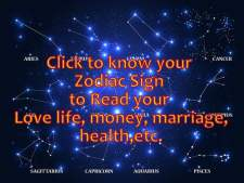 what is my zodiac sign