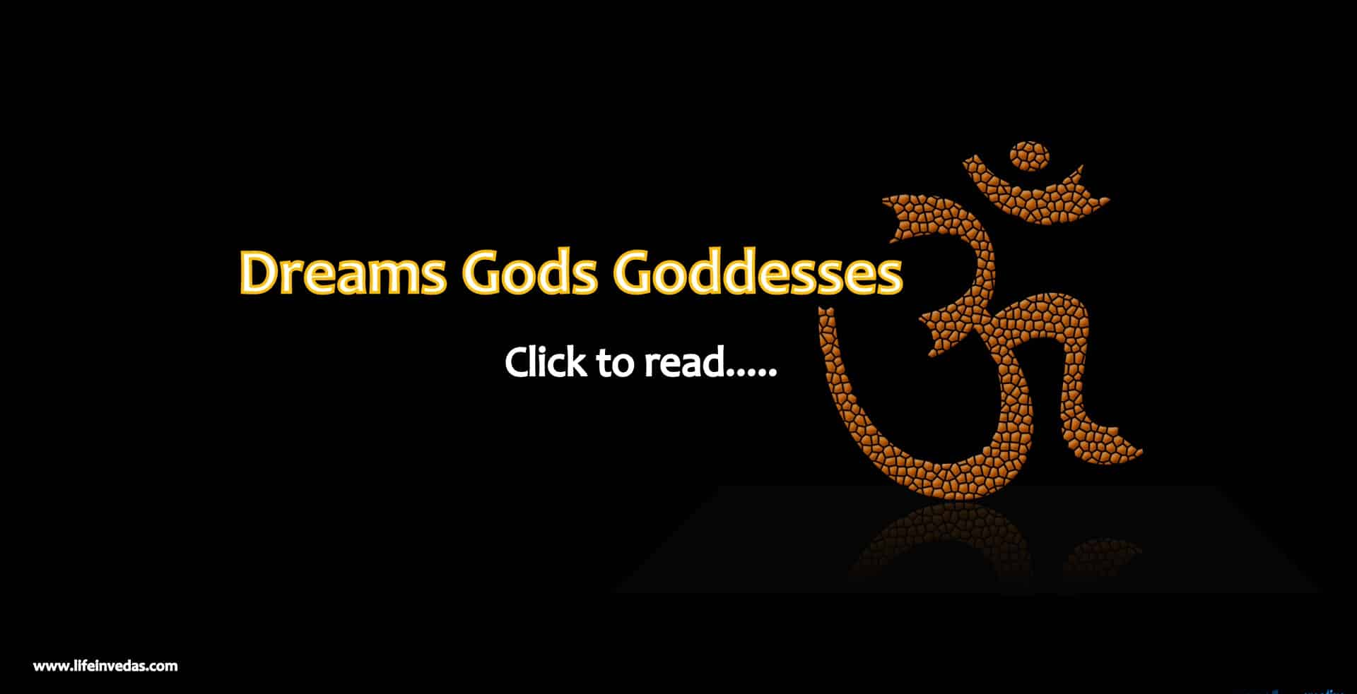Dreams Gods Goddesses, God Idol, Ram, Krishna, Lakshmi, Genesha