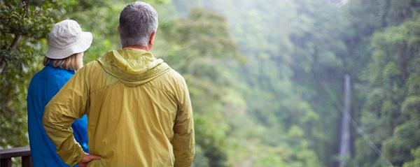 Seniors travel health insurance