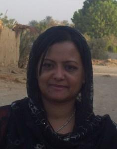 Maha Moussa - A Friend From Cairo