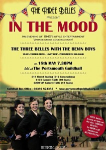 The Poster for In The Mood