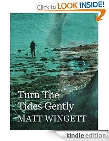 Turn The Tides Gently available on Amazon