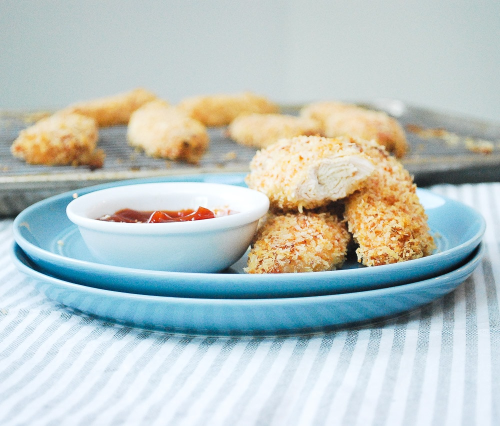 Panko Parm Chicken5