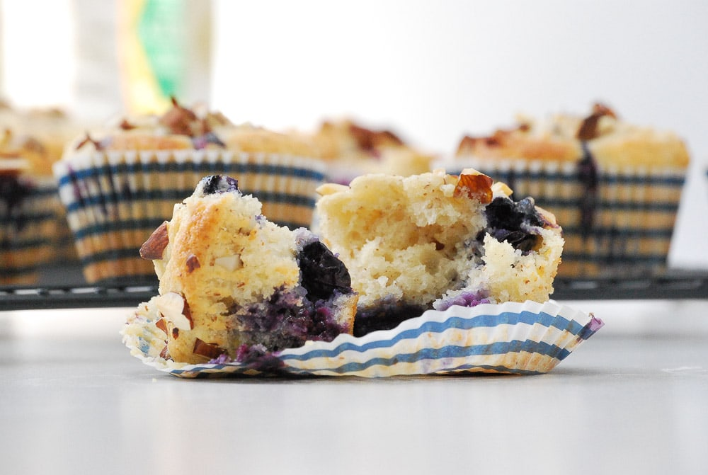 blueberrylemonricottaalmondmuffins-5