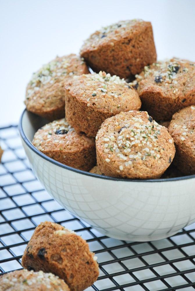 Baby Bran Muffins-8
