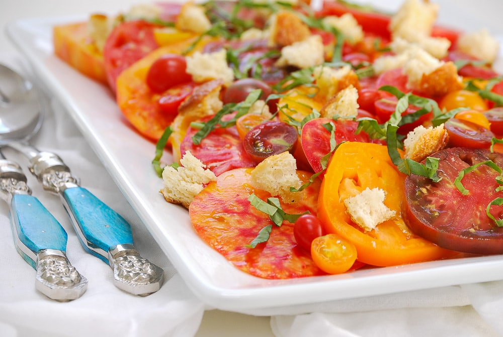 Heirloom Tomato Salad-4
