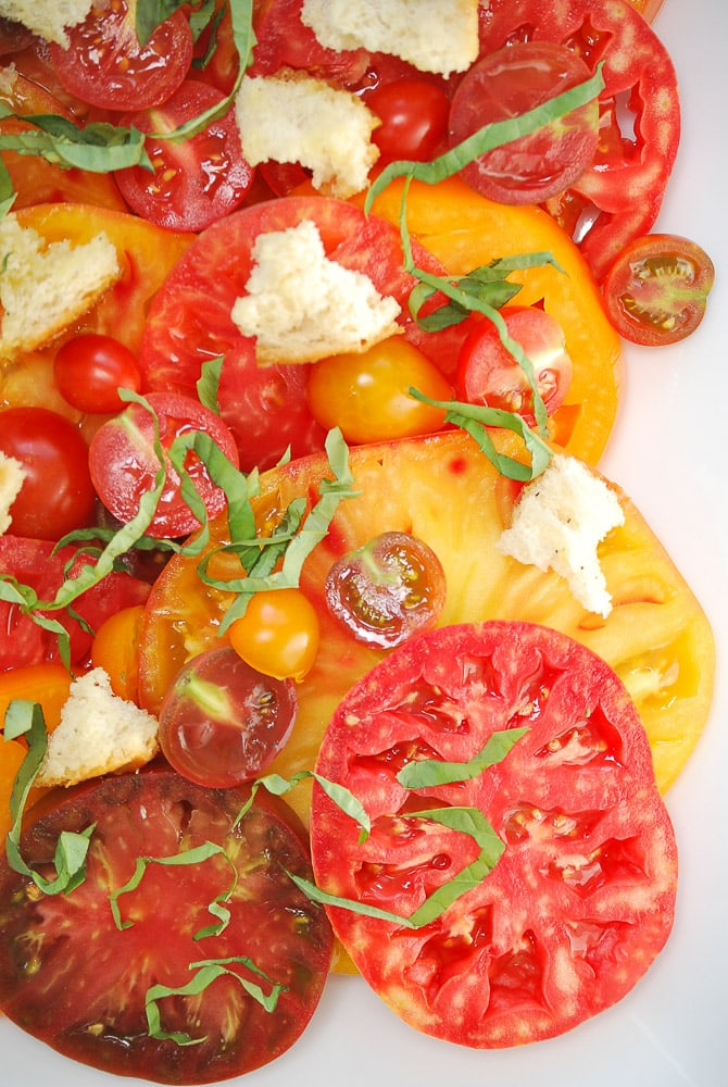 Heirloom Tomato Salad-7