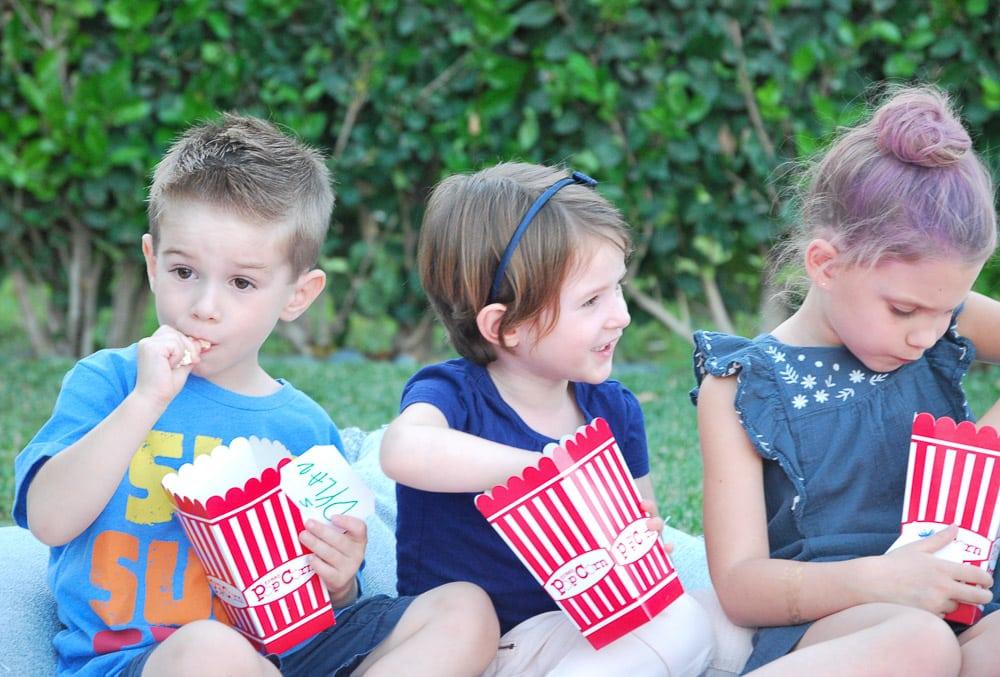 Popcorn Party-10