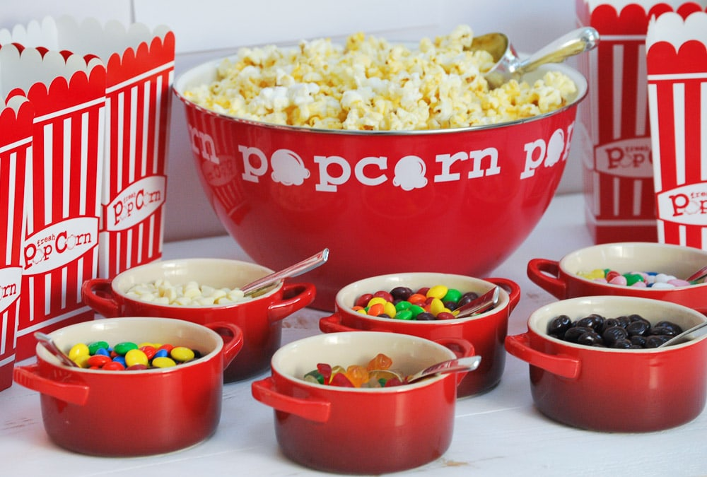 Popcorn Party-3