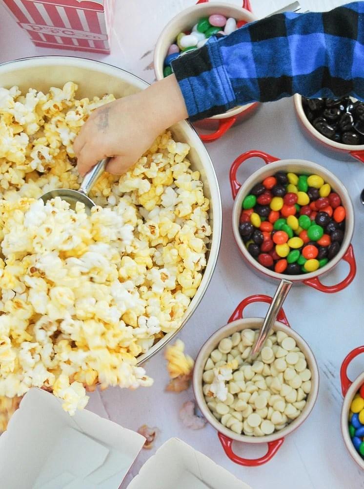 Popcorn Party-6