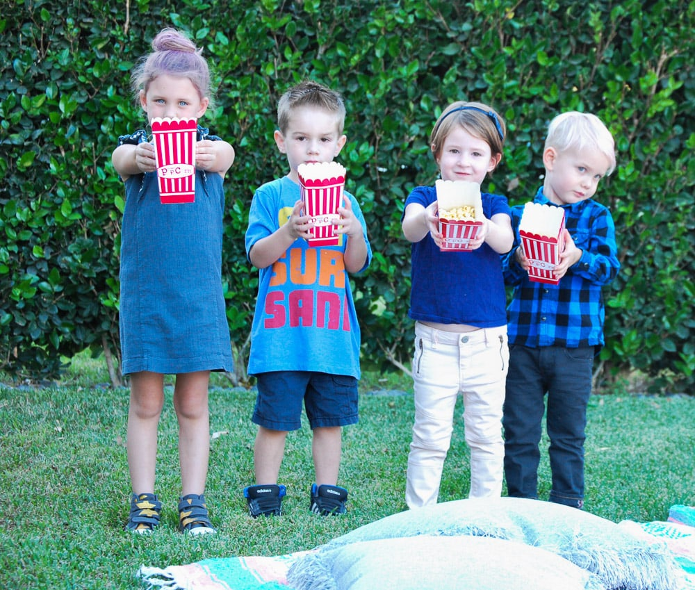 Popcorn Party-9