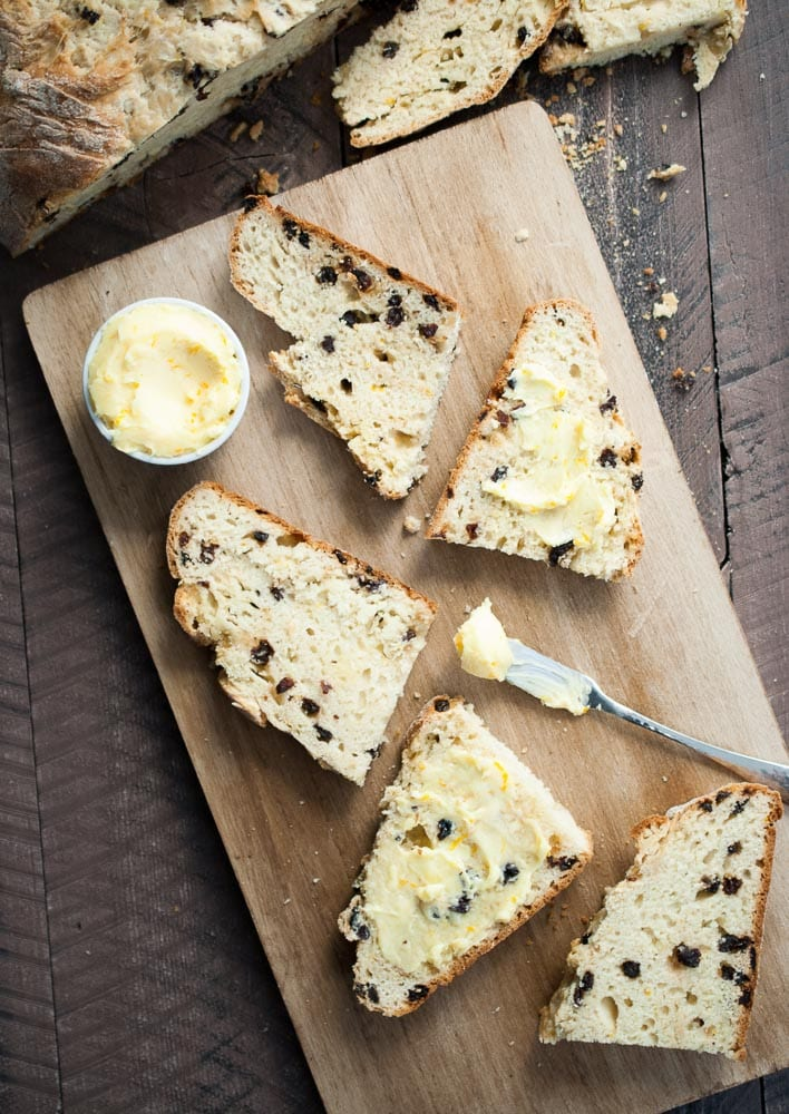 Irish Soda Bread-3
