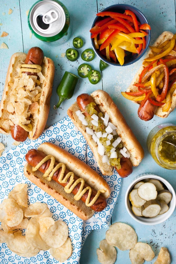 Hebrew National Hot Dogs-4