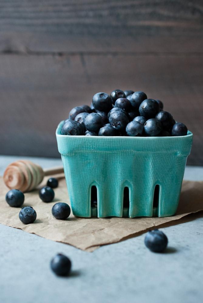 Lemon Blueberry Olive Oil Cake_
