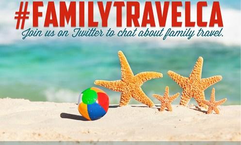 Time to talk Beaches Resorts! Join us Nov 25 at 12pm EST! #FamilytravelCA