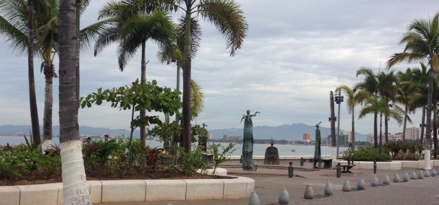 Romance and magic in Puerto Vallarta #PVpresstrip