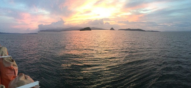 The Beauty of Costa Rica