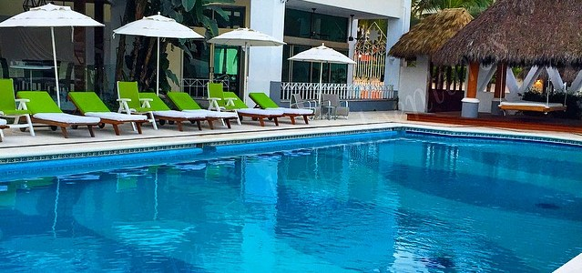 Revisiting the renovated Villa Premiere Boutique Hotel in Puerto Vallarta #weVisitVallarta